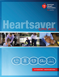 aha cpr aed manual